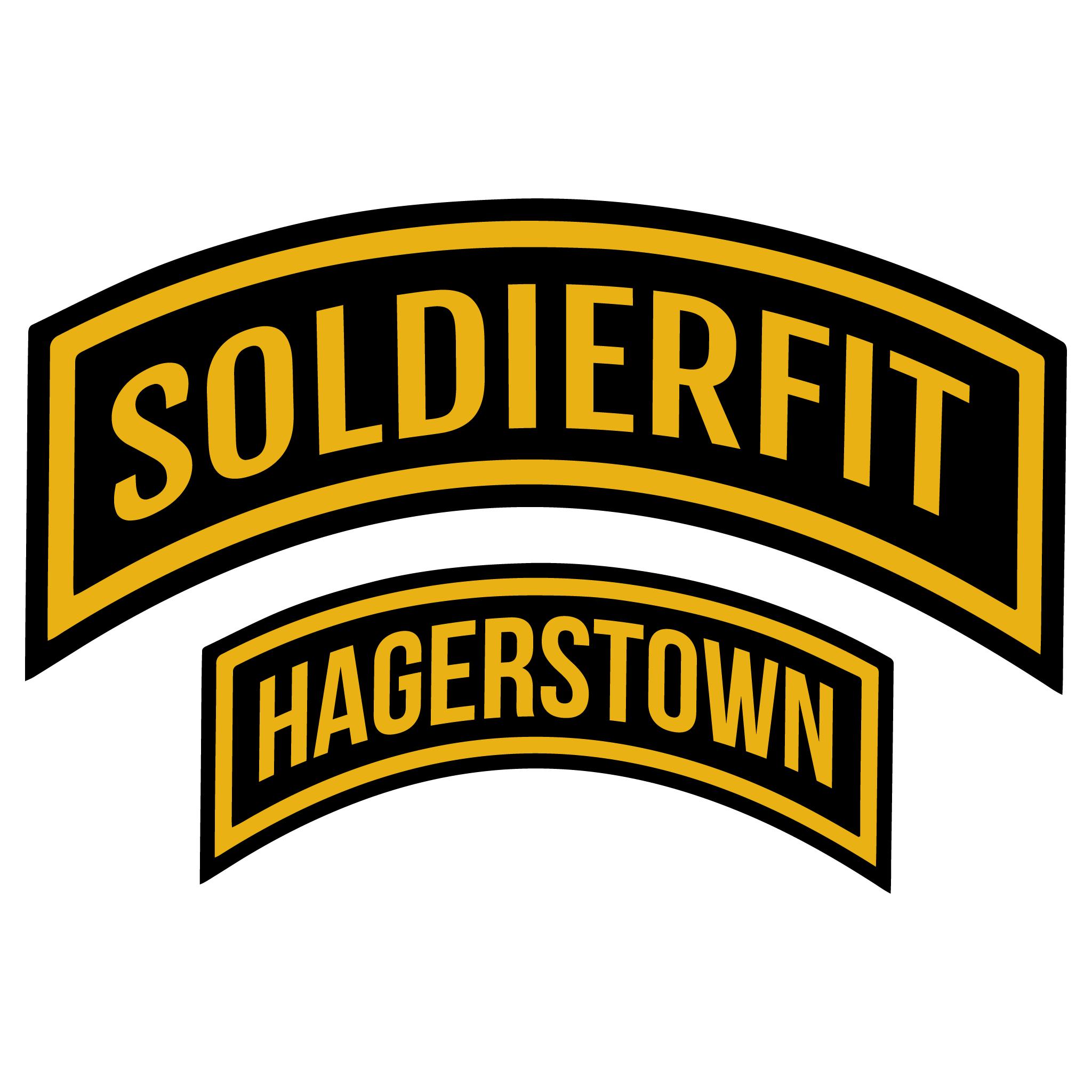 Hagerstown Logo